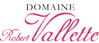 Logo Domaine Robert Vallette